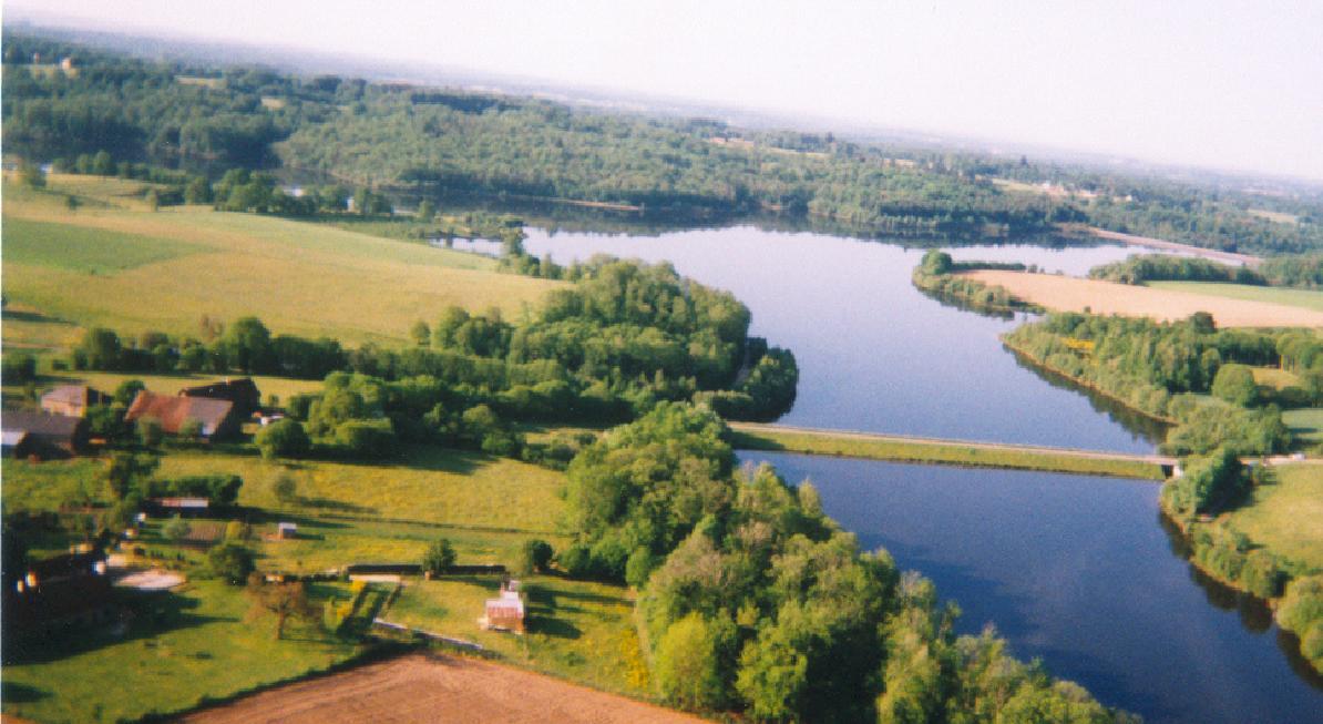 Lac de Mialet